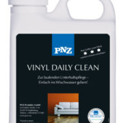 PNZ Vinyl daily clean